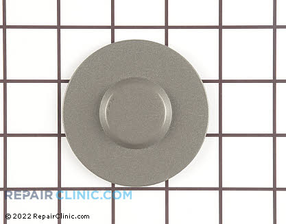 Surface Burner Cap (OEM)  W10169974