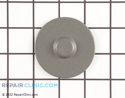 Surface Burner Cap (OEM)  W10169975