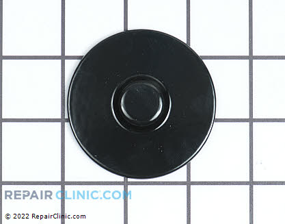 Surface Burner Cap (OEM)  W10169985 - $25.40