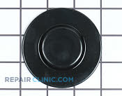 Surface Burner Cap - Part # 1481391 Mfg Part # W10173833
