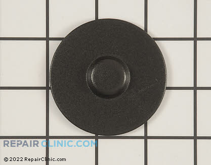 Surface Burner Cap (OEM)  W10183370, 1481619