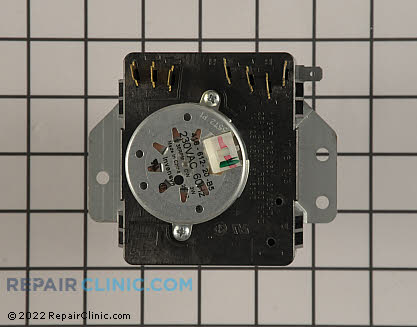 Timer (OEM)  W10185972