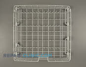 Lower Dishrack Assembly - Part # 1548630 Mfg Part # W10243292