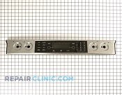 Touchpad and Control Panel - Part # 1482200 Mfg Part # W10206068