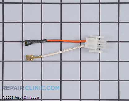 Harness,flame sensor 134259100       Main Product View