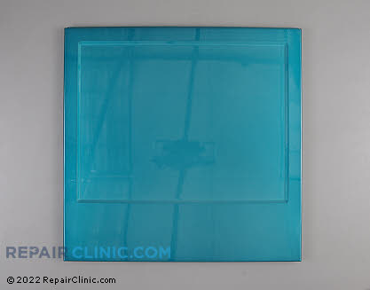 Electrolux Washing Machine Top Panel