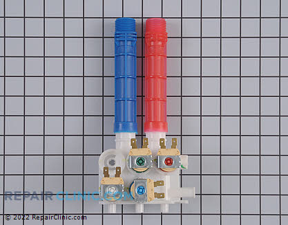 Water Inlet Valve 134637810       Main Product View