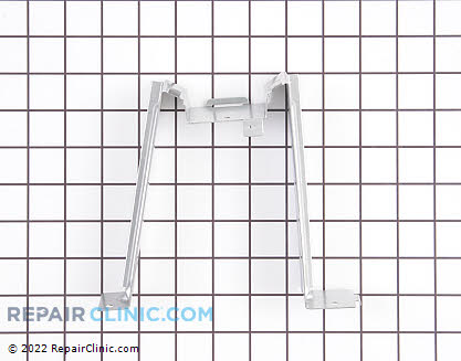 Bracket,heater/burner ,mounting 134713900 Main Product View