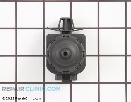 Pressure Switch 134762010       Main Product View