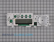 User Control and Display Board - Part # 1483073 Mfg Part # 134994600