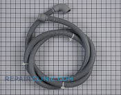 Drain Hose - Part # 1483100 Mfg Part # 137003400
