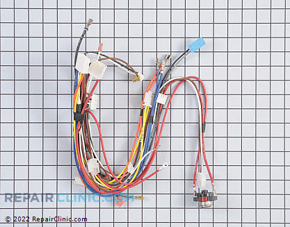 Wire Harness (OEM)  137030000