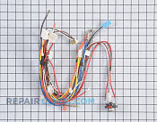 Wire Harness - Part # 1483152 Mfg Part # 137030000