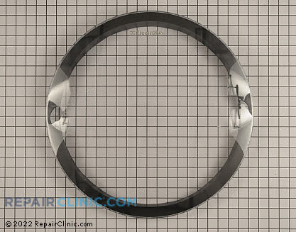 Caloric Oven Coil Surface Element
