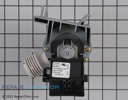 Drain Pump (OEM)  137038700 - $84.20