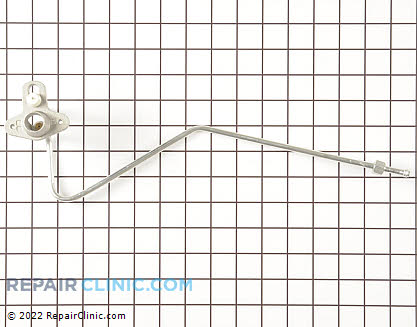 Surface Burner Orifice Holder (OEM)  316237704
