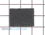 Air Filter - Part # 1485466 Mfg Part # 5304467774
