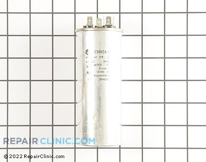 Capacitor 5304467170 Main Product View