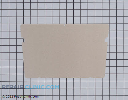 Stirrer Blade Cover 5304467715 Main Product View