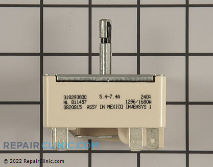 Surface Element Switch (OEM)  318293813 - $27.00