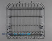 Lower Dishrack Assembly - Part # 1486550 Mfg Part # 8801391-36