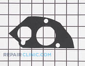 Gasket - Part # 1488632 Mfg Part # 4986DD3004A