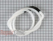 Drain Hose - Part # 1489075 Mfg Part # 154753201