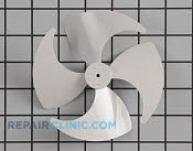Fan Blade - Part # 1489101 Mfg Part # DA31-00010B