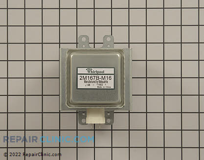 Magnetron (OEM)  W10245183