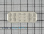Egg tray - Part # 1489936 Mfg Part # 7007506