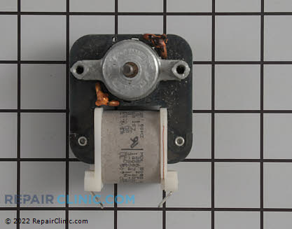 Evaporator Fan Motor 3-80411-103 Main Product View