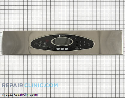 Touchpad and Control Panel (OEM)  5765M434-60