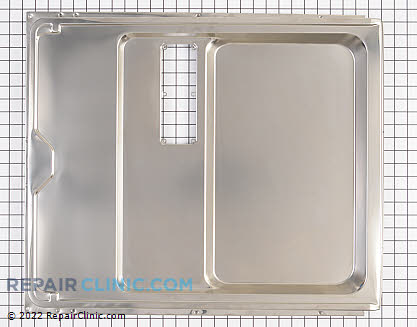 Inner Door Panel 154769201       Main Product View