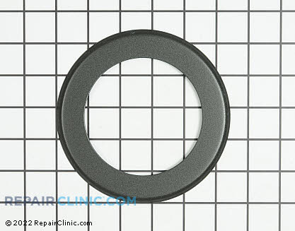 Surface Burner Ring 316542500 Main Product View