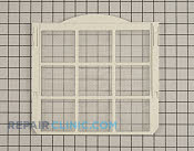 Air Filter - Part # 1514454 Mfg Part # 5304471801