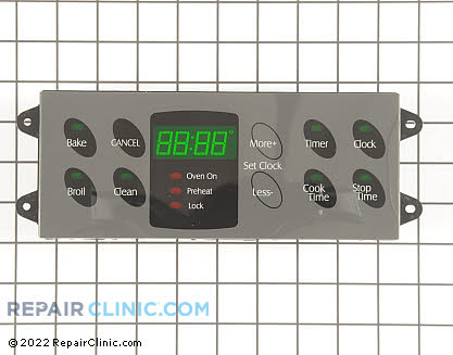 Oven Control Board 5701M382-60 Main Product View