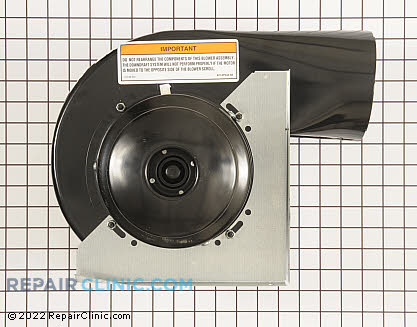Jenn Air Range Blower Motor