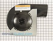 Blower Motor - Part # 1514990 Mfg Part # 5700M866-60