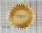 Blower Wheel - Part # 1515055 Mfg Part # AC-0600-10