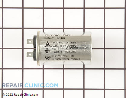 Capacitor (OEM)  2501-001045