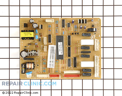 Samsung Refrigerator Main Control Board