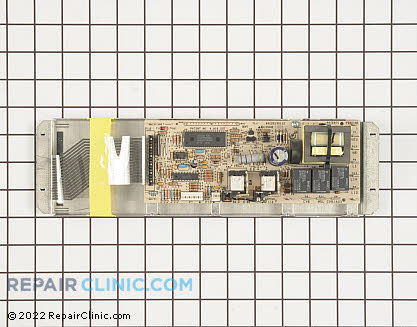 Oven Control Board 5760M286-60     Main Product View