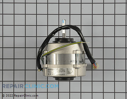 Fan Motor 4681A20064N     Main Product View