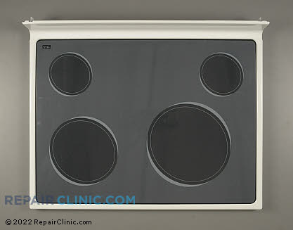 Glass Cooktop 5706X572-81 Main Product View