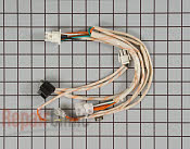 Defrost Thermostat - Part # 2024622 Mfg Part # RF-7350-350