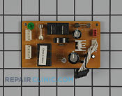 Power Supply Board - Part # 1515201 Mfg Part # DB93-01493A
