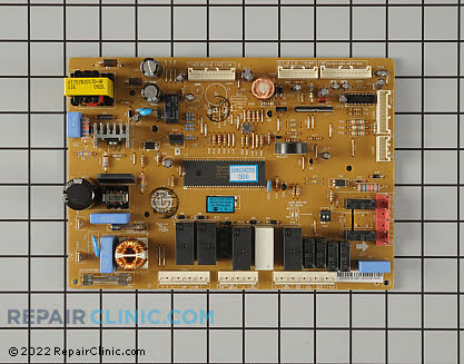 Main Control Board 6871JB1410N Main Product View