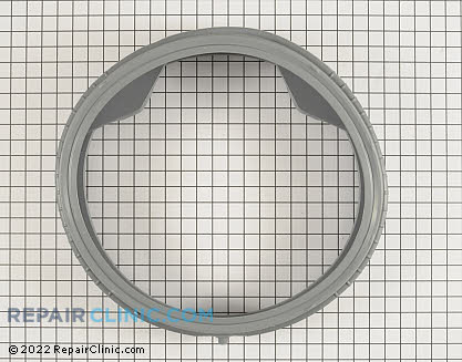 Door Boot Seal MDS47123602 Main Product View