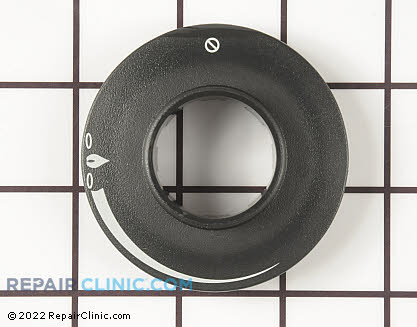 Knob Dial (OEM)  700667, 1531078