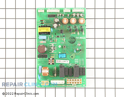 Main Control Board (OEM)  EBR34917110 - $116.10